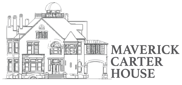 Maverick Carter House
